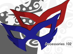 Accessories 102 [3Dpose]