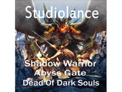 Studiolance Shadow Warrior (BGM Materials) [studiolance]