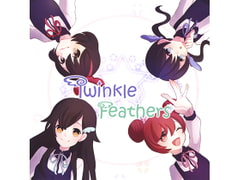 Twinkle Feathers [koe color]