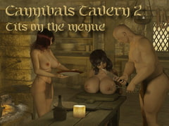 Cannibals Tavern 2 - Tits on the menue [Lynortis]