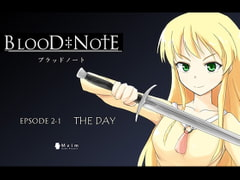 BLOOD NOTE: THE DAY (episode 1 included) [Meim]