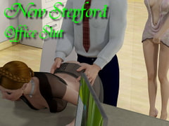 New Stepford - Office slut [Lynortis]