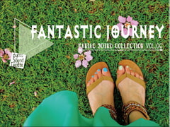 Copyright Free Maniac Sound Collection Fantastic Journey [ayato sound create]