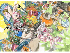 MARBLE PASSIONE 8