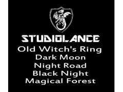 Studiolance BGM Materials Old Witch's Ring [studiolance]