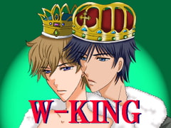 W-KING [MAGIC MONSTER]