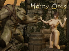 Horny Orcs [Lynortis]