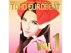 TOHO EUROBEAT VOL.1 [A-One]