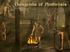 Dungeons of Ambrosis [Lynortis]