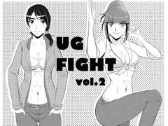 UG FIGHT Vol.2 [Su30mkk]