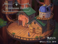 Treehouse Riddle [丸ダイス]