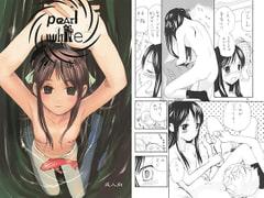 WHITE3(pearl white)
