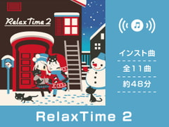 RelaxTime2 [DDBY]