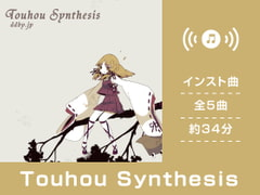 Touhou Synthesis 01 [DDBY]