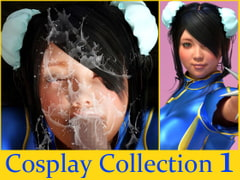 Cosplay Collection 1