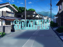 Background Materials: Housing Complex 1 [shounenshaworks]