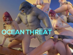 Velna Ocean Threat (Author:Amusteven) [Affect3D]