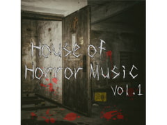 House of Horror Music Vol.1 [TK Projects]