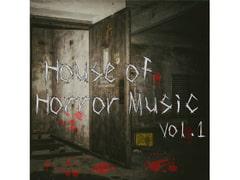House of Horror Music Vol.1