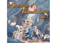 Adventure of Fairies Music Vol.1 [TK Projects]