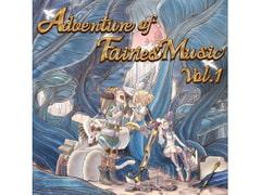 Adventure of Fairies Music Vol.1