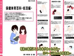 保健体育百科(妊活編)