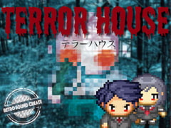 TERROR HOUSE [retro sound create]
