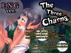 [English] The Three Charms [Minwa]
