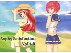 Sophy Satisfuction Vol.4.0 [fool fusion]