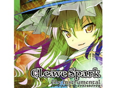 Cleave Spark the Instrumental [EastNewSound]