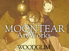 MOONTEAR Artworks [WOODGLIM]