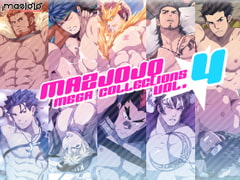Mazjojo Mega Collections vol. 4 [Mazjojo Productions]