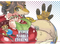 HYPER MARBLE EXTREME [MARBLE DOG]