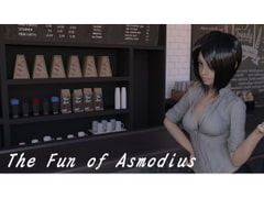 The Fun of Asmodius for Androidスマホ専用