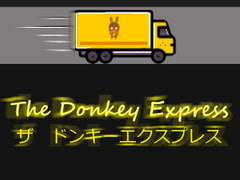 The Donkey Express [Axotic]