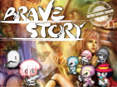 BRAVE STORY [retro sound create]
