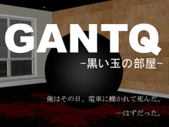 GANTQ - The Room with a Black Sphere - [VagrantsX]