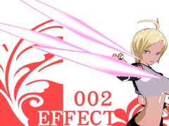 Effect 002 [3Dpose]