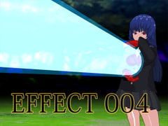 EFFECT 004 [3Dpose]