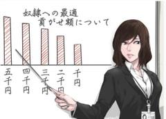 有梨沙の貢ぎマゾ射精管理生活〜事前課題