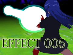 EFFECT 005 [3Dpose]
