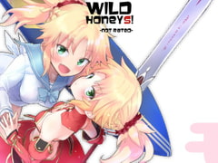 Wild Honeys! -Not Rated- [Peθ]
