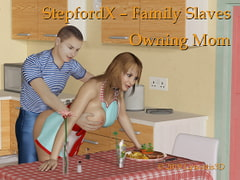 Family slaves - Owning mom [Lynortis]
