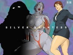 SILVER GIANTESS