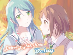 Dotted Eighth Note Delay [狐姫町]