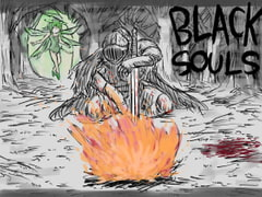 BLACKSOULS [English] [Eeny, meeny, miny, moe?]