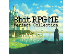 8bit RPG ME Perfect Collection [TK Projects]