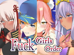Fuck Girls Order [BEAST BAKERY]