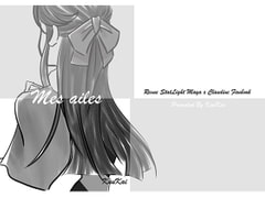 Mes ailes【中国語版】