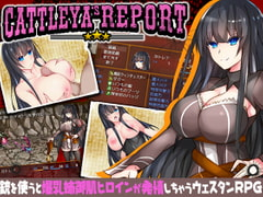 〔新作30%OFF〕CATTLEYA'S REPORT